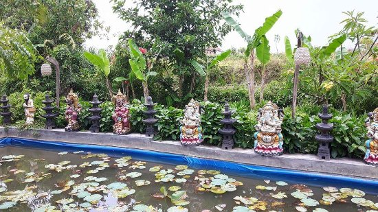 Very beautiful and special place. - Picture of Big Garden Corner ...