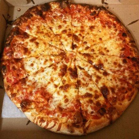 Irwin, PA: Freshly prepared homemade Pizza!