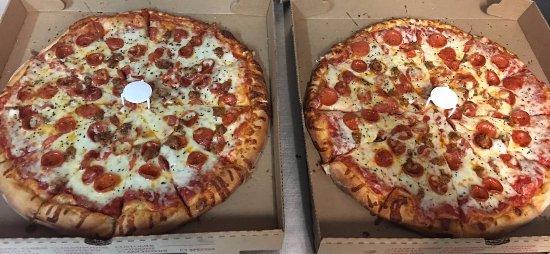 Irwin, PA: Delicious!