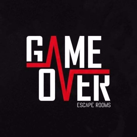 GAME OVER Escape Rooms
