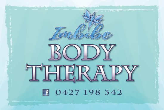 ‪Imbibe Body Therapy‬