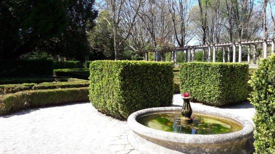 jardim de sebes ポルト セラルヴェスの写真 トリップアドバイザー