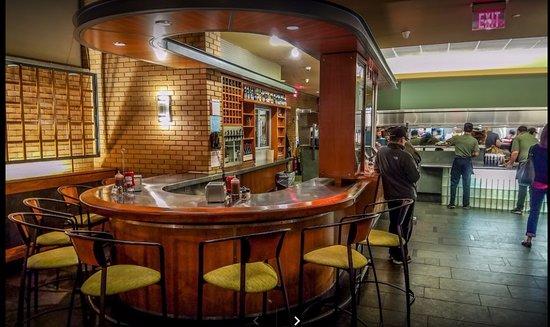 The Patio Bar