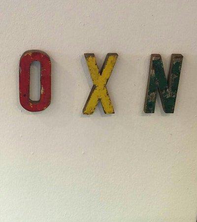 OXN Bistro Bar