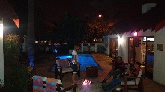 Journey's Inn Africa: 20170404_190342_large.jpg