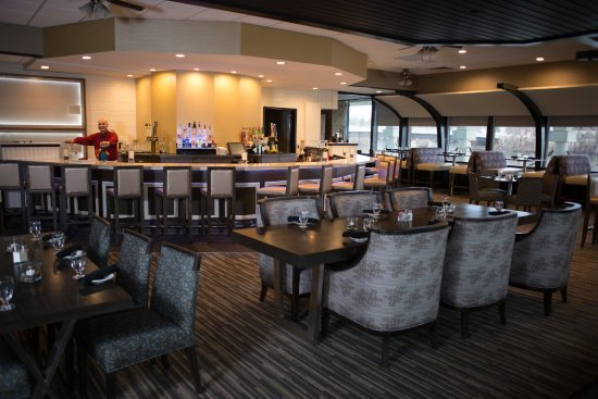 Great The Grand River Hotel, An Ascend Hotel Collection Member: River Rock Lounge