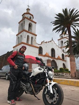 Hotel y Aguas Termales de Chignahuapan : photo0.jpg
