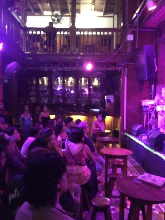 Pub La Noche: photo2.jpg