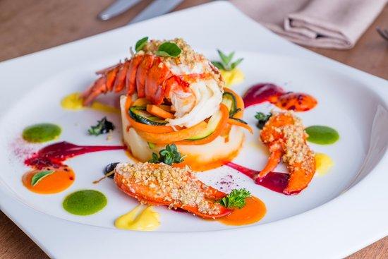 Restaurante Los Roques, Los Abrigos - Restaurant Avis ...