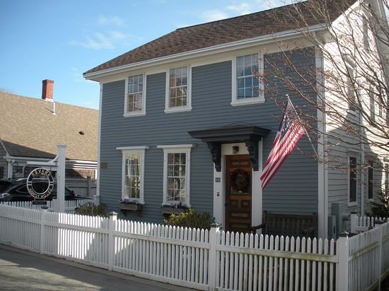 Revere Guest House