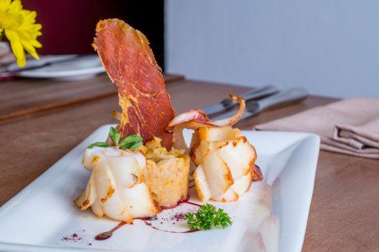 imagen Restaurante Los Roques en Granadilla de Abona