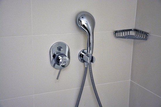Grohe bath accessories picture of castello city hotel for Bathroom accessories location