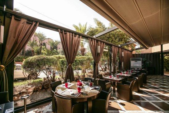 La table du marche marrakech restaurant reviews photos - A la table du marche narbonne ...