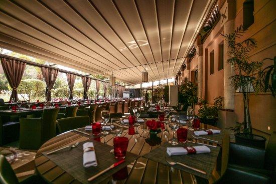 La Table Du Marche Marrakech Restaurant Reviews Photos Phone