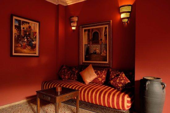 Riad Dar Dialkoum Hotel Marrakech