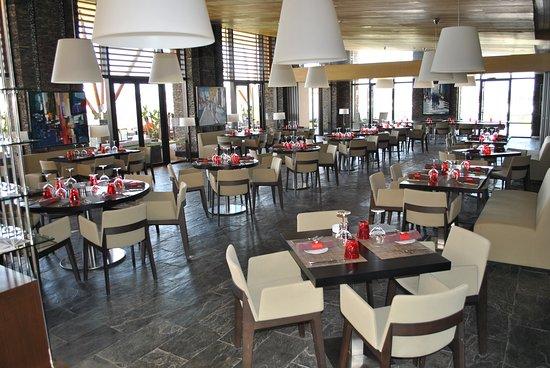 La table du march bouskoura casablanca restaurant avis - Restaurant la table du grand marche tours ...
