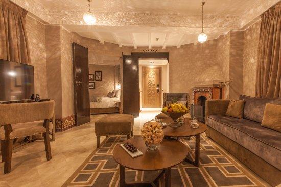 Hivernage Hotel & Spa Photo