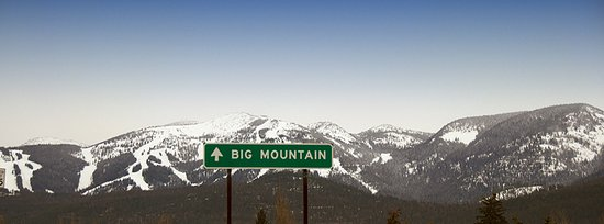 Whitefish Mountain Resort: Big Mountain