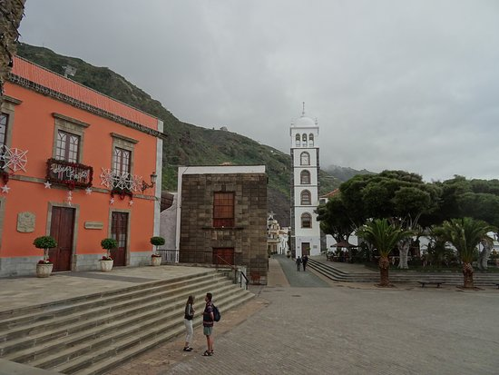 Iglesia Parroquial de Santa Ana: IGLESIA PARROQUIAL DE SANTA ANNA