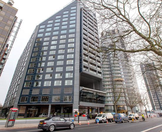 DoubleTree by Hilton London - Westminster  - TripAdvisor