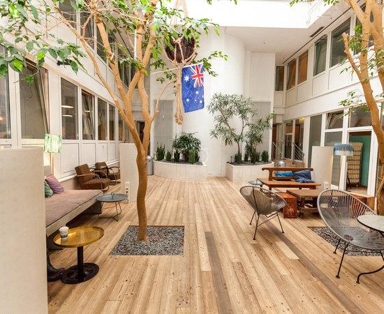 Wombat's Munich - Deals & Hostel Reviews (updated 2017 ... Alt Europaischer Stil Garten Design