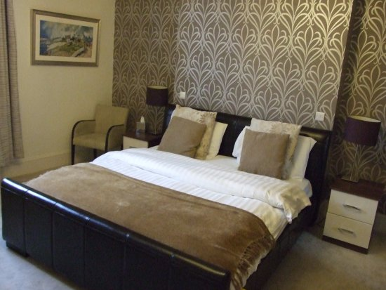 Advocate Arms Hotel: Room 2