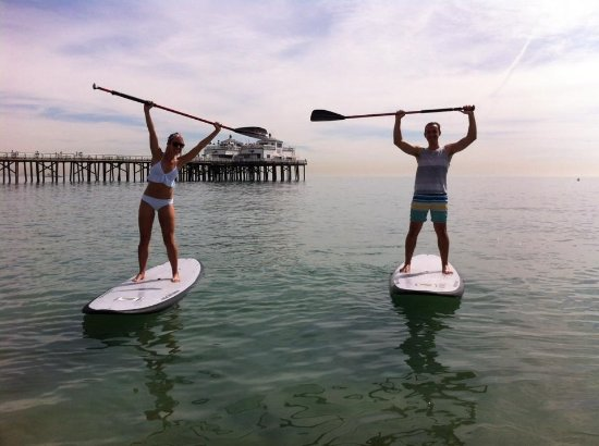 Hana Paddle Boards: Awesome SUP experience