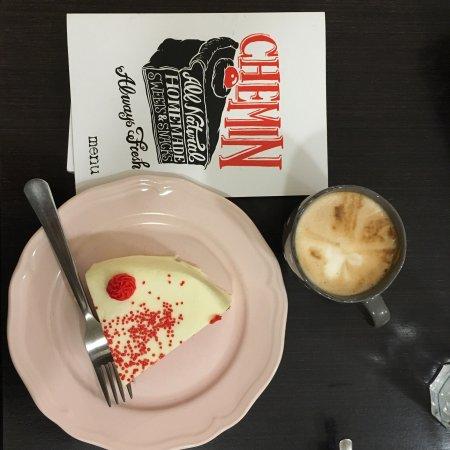 Chemin Bistro Cafe : photo0.jpg