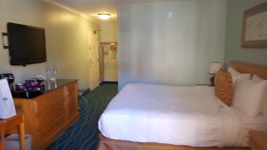 Bilde fra Ocean Park Inn
