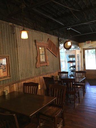 Dinner Bell Cafe