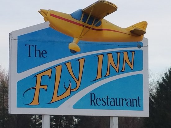 Allegan, MI: Fly Inn