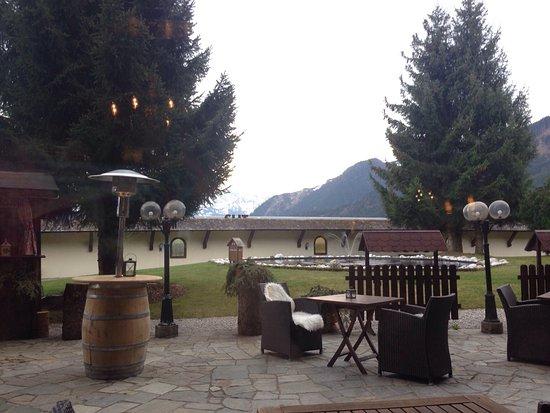 Alpine Centre - A CLC World Resort: photo1.jpg