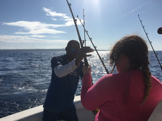 Stanley's Deep Sea Fishing : photo7.jpg