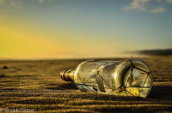 brenton beach house you may find a letter in a bottle