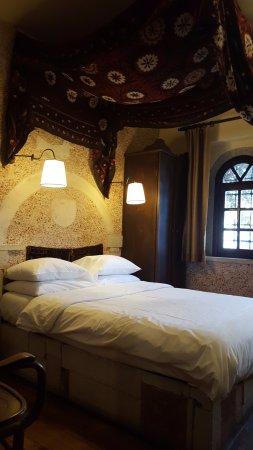 Hotel Empress Zoe: Room #14
