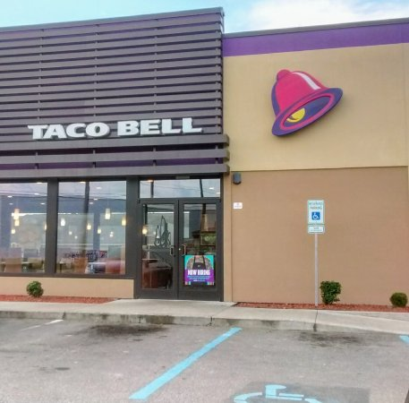 North Vernon, IN : Taco Bell