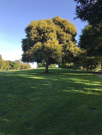 Palo Alto, Kaliforniya: Stanford University Golf Course