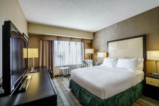 The Watson Hotel: Petite Queen Room with One Queen Sized Bed