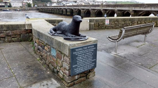 Bideford, UK: Tarka