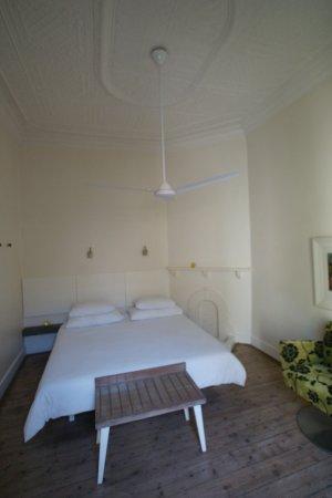 Motel Mi Pi CHi: kamer