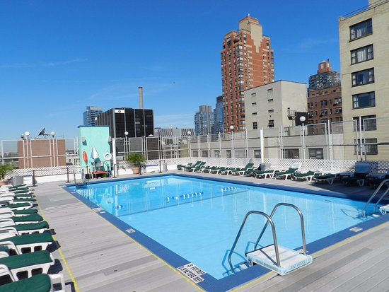 Hudson Hotel New York New York City Reviews Photos Price Comparison Tripadvisor