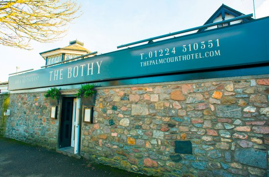 The Bothy Bar And Restaurant At Palm Court Hotel Picture