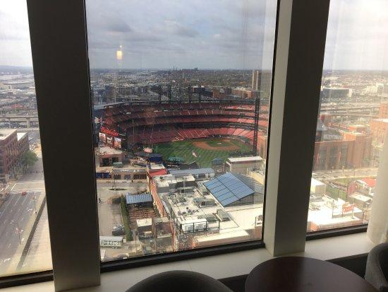 Hilton St. Louis at the Ballpark: photo0.jpg