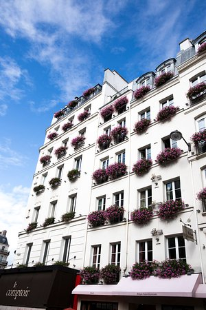 Hotel Relais Saint-Germain