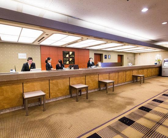 Hotel grand palace chiyoda japon voir les tarifs 22 for Hotel a prix bas
