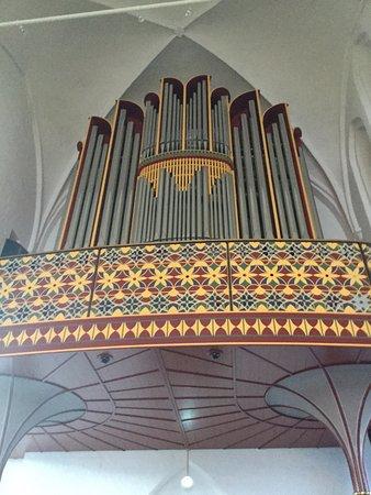 Sct Peders Kirke