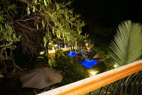 Interior - Picture of Aberdeen House Boutique Hotel, Kigali - Tripadvisor