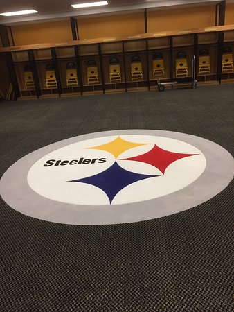 Photo of Tourist Attraction Heinz Field at 100 Art Rooney Ave, Pittsburgh, PA 15212, United States