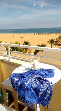 Foto de Hotel Miramar