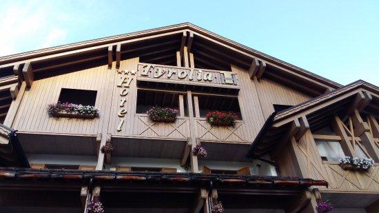 Hotel Tyrolia Foto